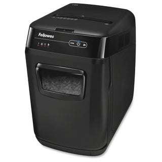 Fellowes AutoMax 130C Hands Free Paper Shredder