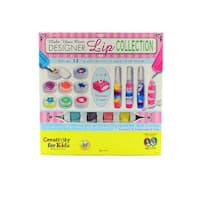 Creativity For Kids Make Your Own Designer Lip Collection