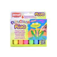 Playcolor Paint Sticks