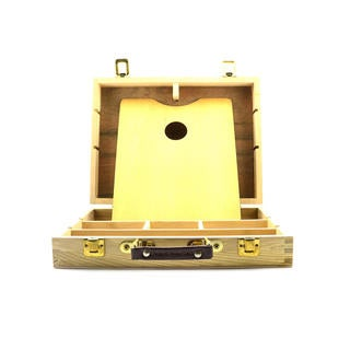 Jack Richeson Academy Sparta Art Box III