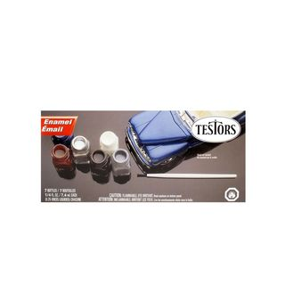 Testors Model Car Paint Kit (Pack of 2)