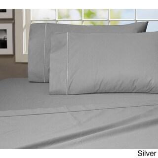 Luxury Egyptian Cotton 1000 Thread Count Sheet Set