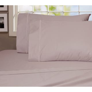 Luxury Egyptian Cotton 1000 Thread Count Sheet Set