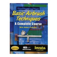 Iwata Basic Airbrush Techniques - A Complete Course