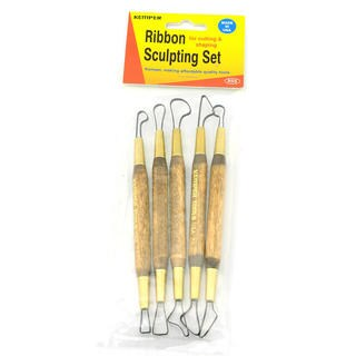 Kemper Ribbon Tools Sculpting Sets