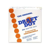 Pacific Arc Drafting Dots (Pack of 3)