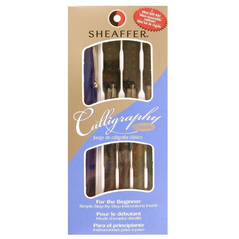 Sheaffer Calligraphy Mini Kit (Pack of 2)