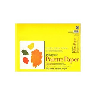Strathmore Paper Palette Pad