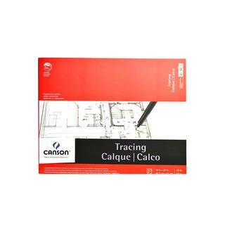 Canson Tracing Pad