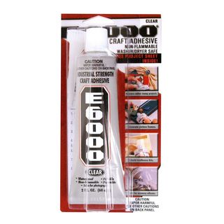 Eclectic Products E-6000 Industrial Strength Craft Adhesive