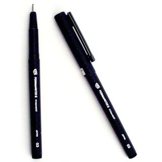 Niji Permawriter II (Pack of 12)