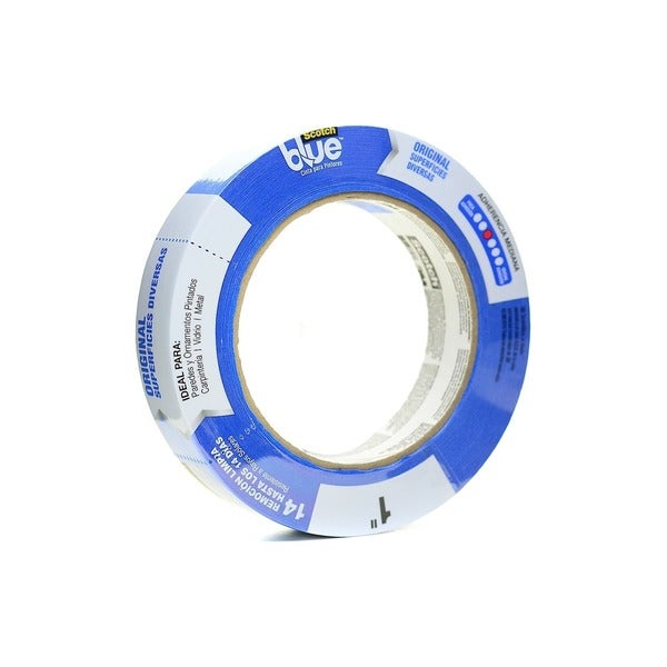 Scotch Blue Painter 39 S Tape Pack Of 6 Free Shipping On Orders Over 45 Overstock 16853074