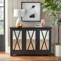 Simple Living Reflections Buffet/ Console - N/A