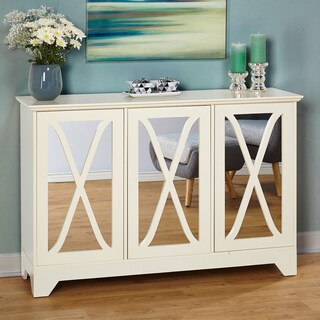 Simple Living Reflections Buffet/ Console - N/A (2 options available)