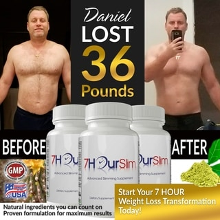 Link to Totally Products 7 Hour Slim Weight Control and Weight Loss (60 Capsules) Similar Items in Weight Management