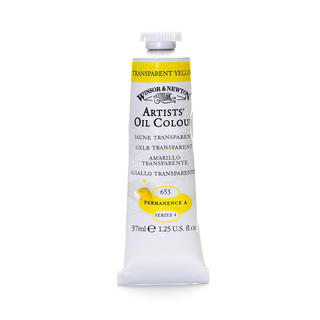 Winsor & Newton Artists' Oil Colours - 37 ml