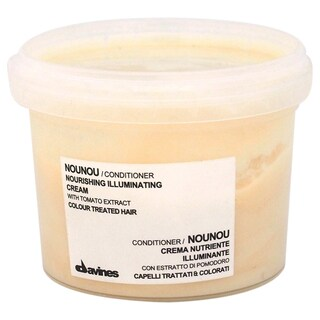 Davines NouNou Nourishing Illuminating Cream 2.5-ounce Conditioner