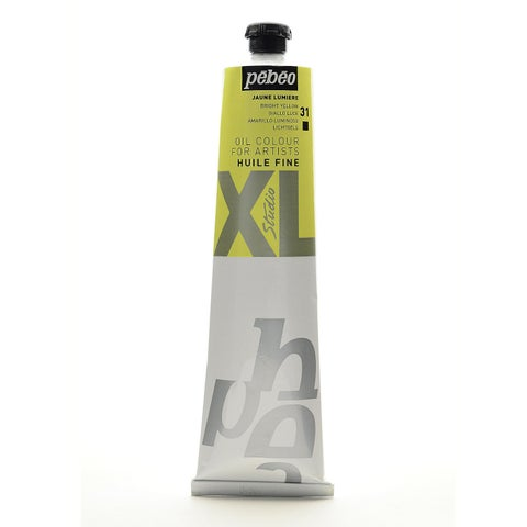 Pebeo Studio XL Oil Paint - 200 ml
