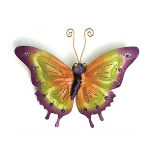 Butterfly with Beads Figurine, Handmade in Indonesia|https://ak1.ostkcdn.com/images/products/9673079/P16853368.jpg?_ostk_perf_=percv&impolicy=medium