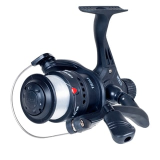 Hurricane bluefin spinning reel free shipping today for Open reel fishing pole
