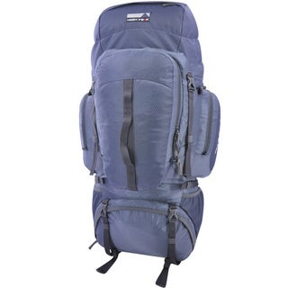 High Peak Outdoors Pacific Crest 90-liter Expedition Backpack