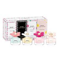 Marc Jacobs Daisy Women's 4-piece Mini Fragrance Set