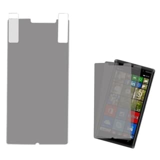 INSTEN Clear Screen Protector For Nokia Lumia 830 (Pack of 2)