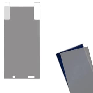 INSTEN Matte Anti-glare Screen Protector For Sharp Aquos Crystal