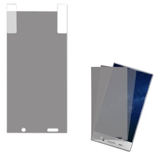 INSTEN Clear Screen Protector For Sharp Aquos Crystal (Pack of 2)