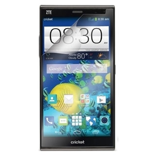 INSTEN Clear Screen Protector For ZTE Grand X Max