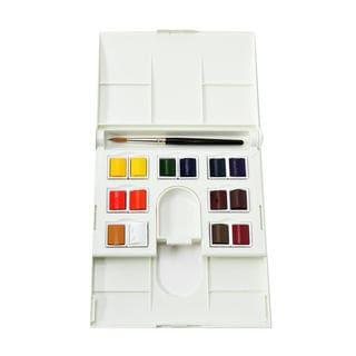 Winsor & Newton Artists' Water Colour Compact Set