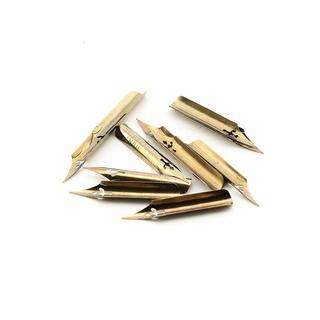 Speedball Hunt Artists' Pen Nibs--Imperial No. 101