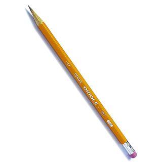 Dixon Oriole Pencils (6 Dozen)