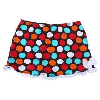 Azul Swimwear Girls' 'Spot On' Swim Skirt|https://ak1.ostkcdn.com/images/products/9674007/P16854522.jpg?impolicy=medium