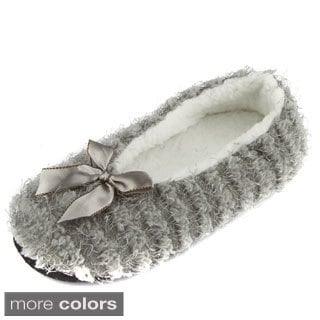 Leisureland Women's Fashion-textured Cozy