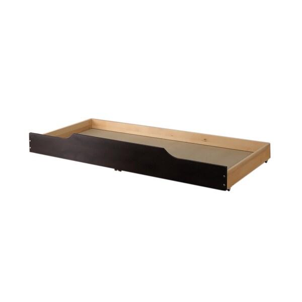 Shop Orbelle Home Trundle Storage Bed Drawer Free
