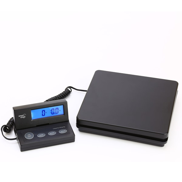 Smart weigh ace110 digital shipping postal scale free for Are smart scales worth it