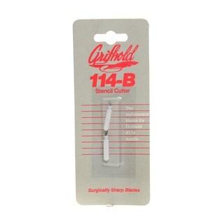 Grifhold 114 Swivel Knife