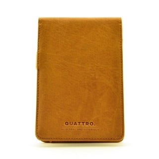 Global Art Quattro Leather Covers (2 options available)