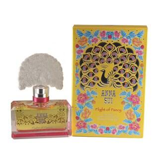 Anna Sui Flight of Fancy Women's 2.5-ounce Eau de Toilette Spray