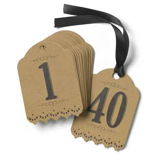 Vintage Kraft Table Number Tags (1-40)|https://ak1.ostkcdn.com/images/products/9675119/P16855066.jpg?impolicy=medium