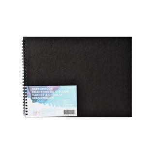 Copic Marker Sketchbook