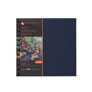 Hand Book Journal Co. Field Watercolor Journals