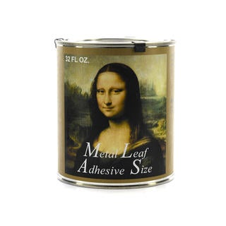 Mona Lisa Gold Leaf Adhesive