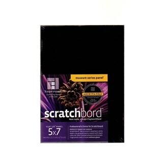 Ampersand Scratchbord (2 Packs of 3)