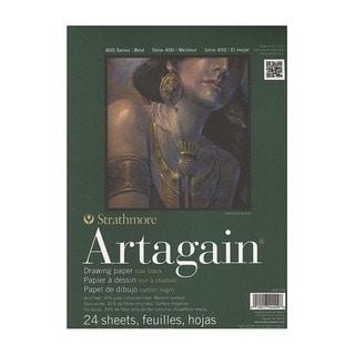 Strathmore 400 Series Artagain Pads