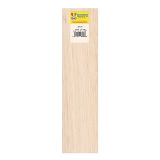 Midwest Balsa Sheets