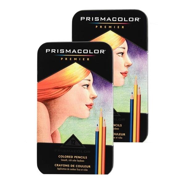 Prismacolor Premier Colored Pencil Sets