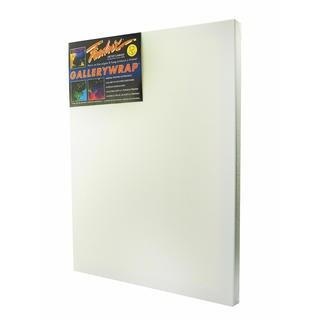 Fredrix Gallerywrap Stretched Canvas