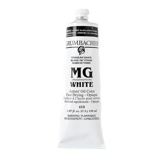 Grumbacher MG Underpainting White